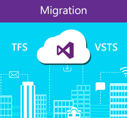 TFS to VSTS Migration