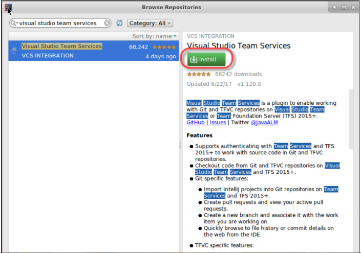 DevOps with Visual Studio Team Services for Java - Blogs