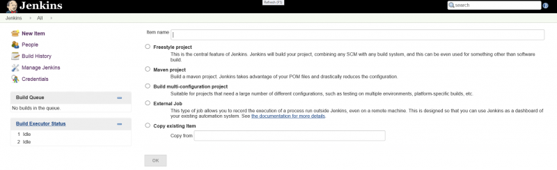 Setup Jenkins for VSO with TFVC - Blogs