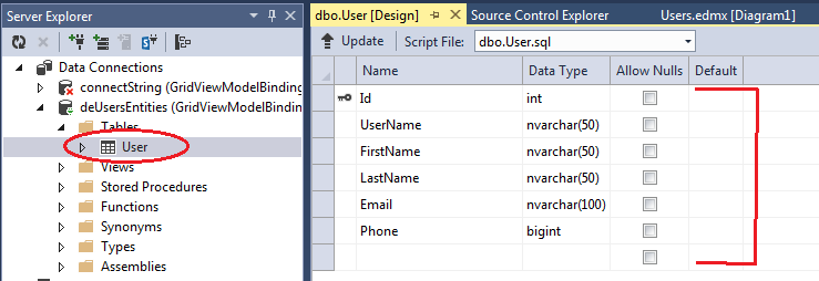 How to use Model Binding with ASP NET Data Controls - Blogs